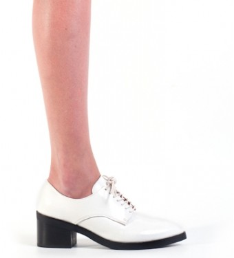 Wesley White Jeffrey Campbell