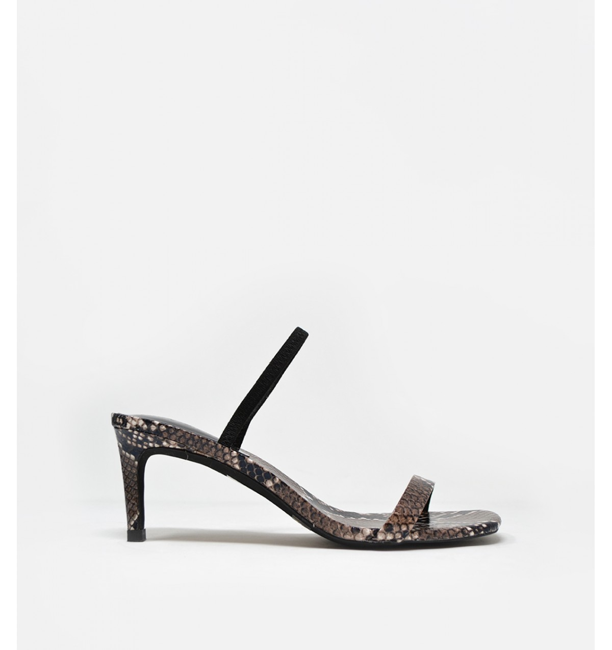 Hera-Hi Brown Black Multi by Jeffrey Campbell