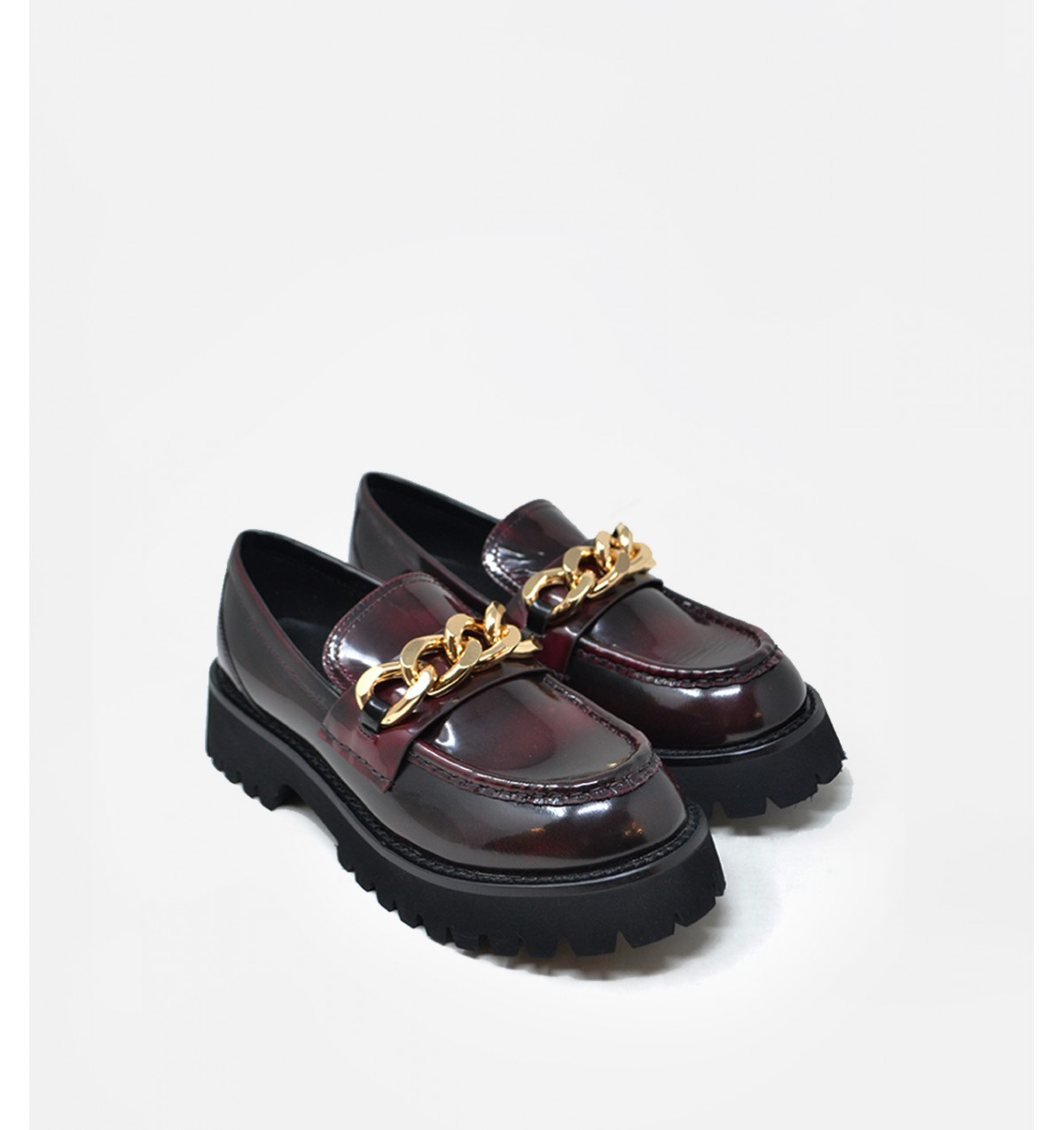 Recess Wine by Jeffrey Campbell